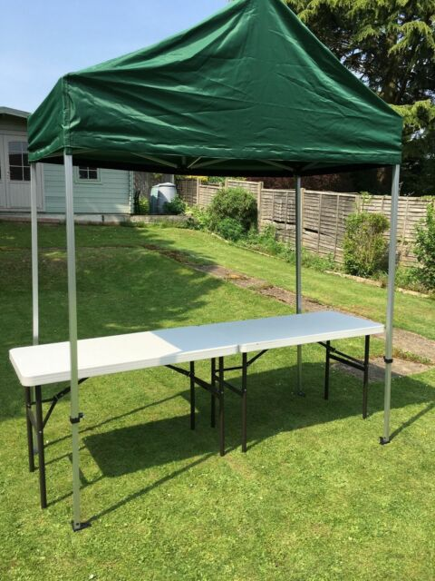 gazebo pop up. 1m x 2m unique gazebo pop up canopy specially designed for car boot sales