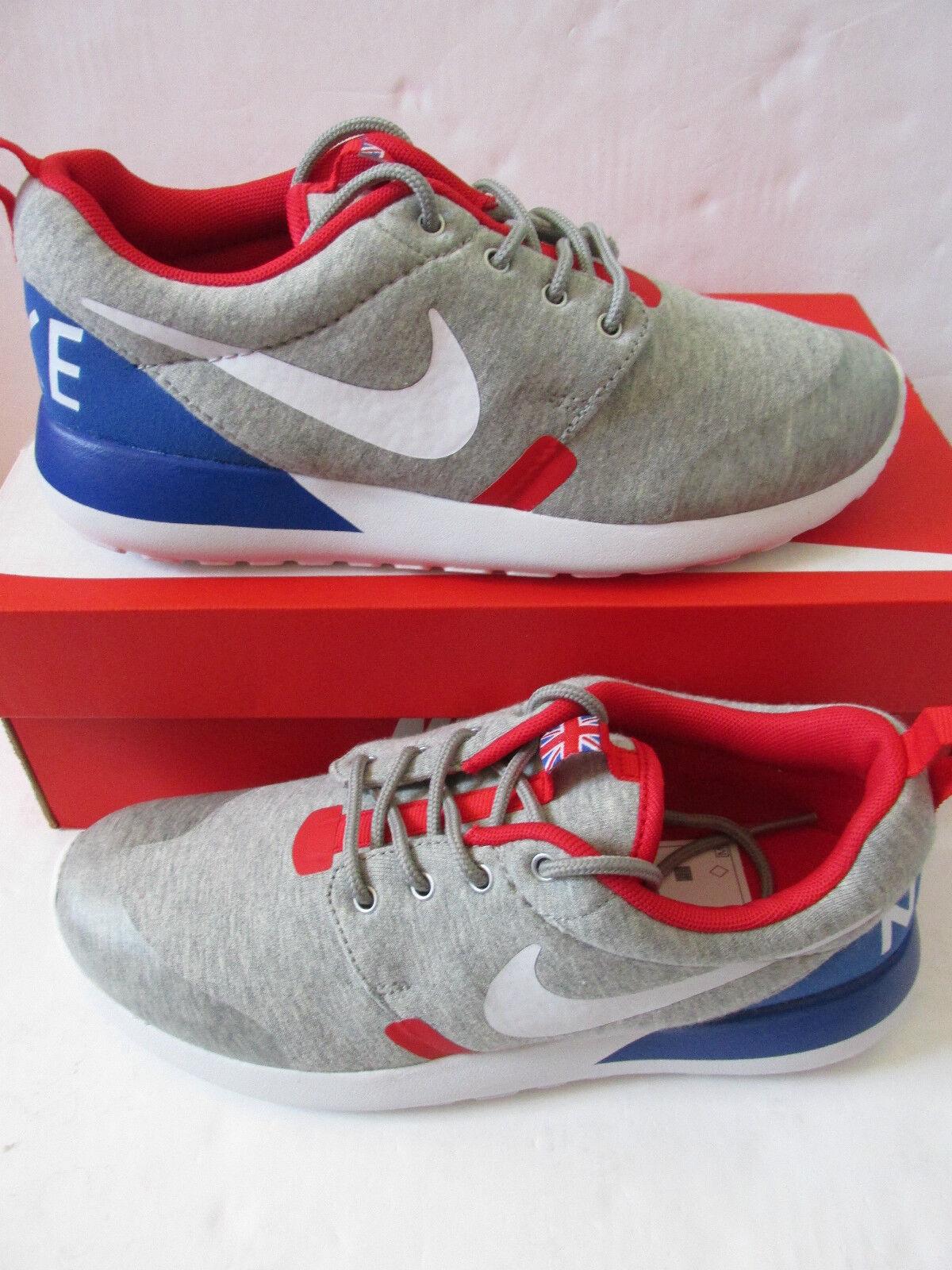 new product 57b27 02063 NIKE ROSHERUN QS Gs Scarpe da corsa 703935 002 Scarpe da tennis