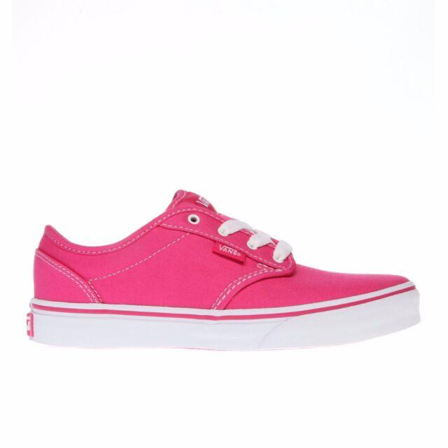atwood vans mujer rosa