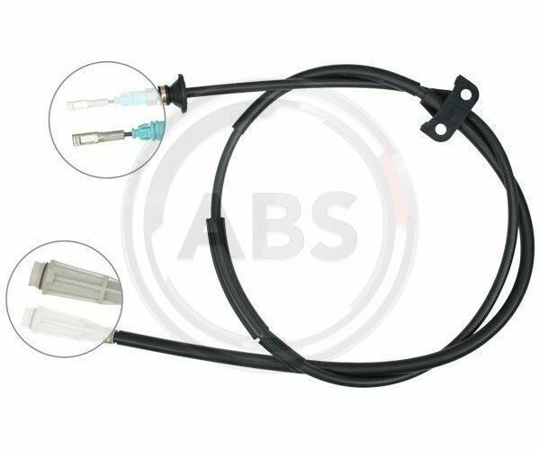 A.B.S. Cable, parking brake K16656