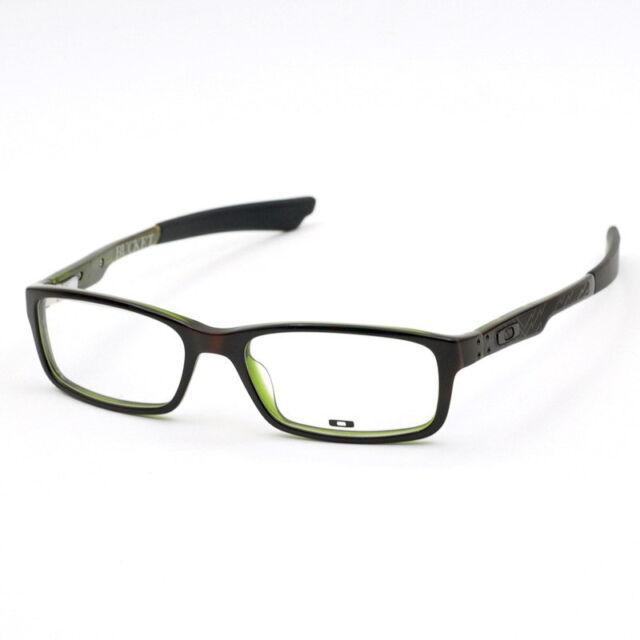 eyeglass frames oakley bucket ox1060 0553 moss tortoise 53mm glasses frame new - Ebay Eyeglasses Frames