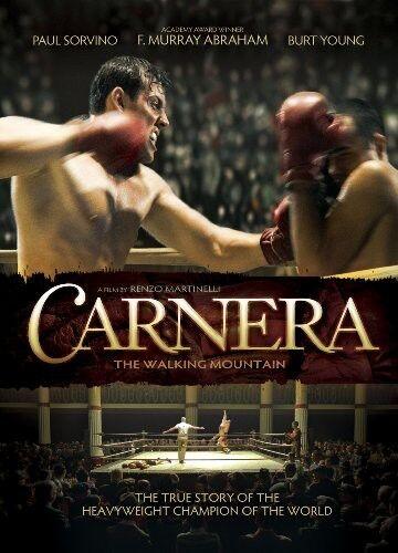 Carnera: The Walking Mountain (2010, DVD NEW)