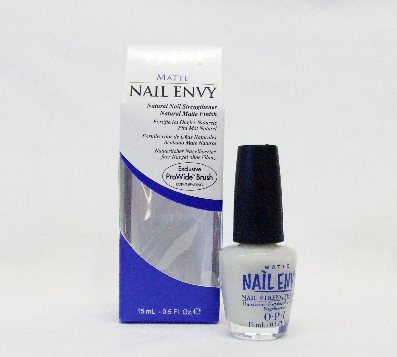 OPI Nail Envy Maintenance .5 Oz NT141 | eBay