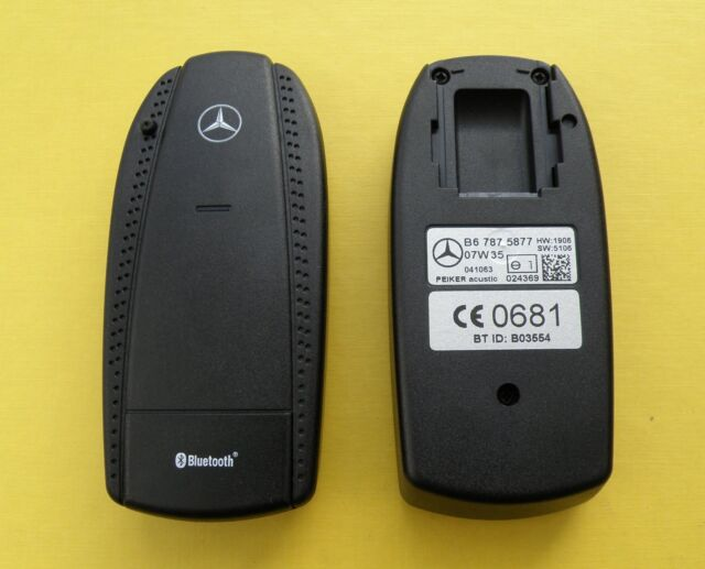 Mercedes benz hfp bluetooth mobile cradle b67875877 iphone for Www mercedes benz mobile com iphone