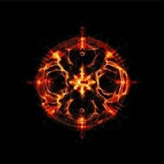 "Chimaira ""The Age of Hell"" CD NUOVO"