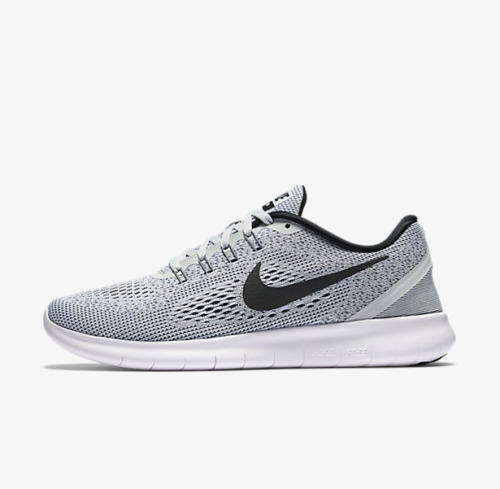 nike free gray womens sneakers