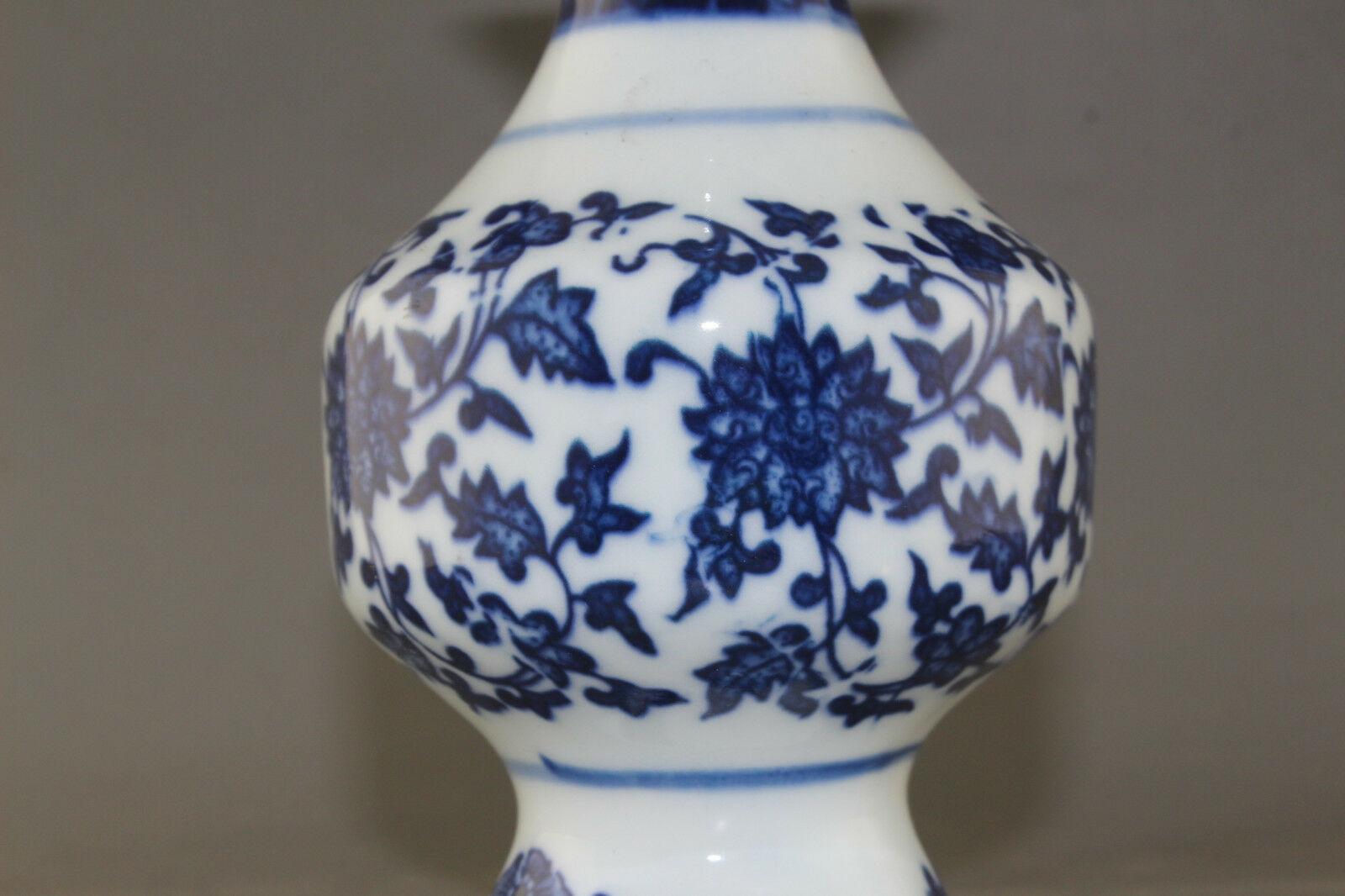 Rare blue and white porcelain flower vase of chinese antique ebay reviewsmspy