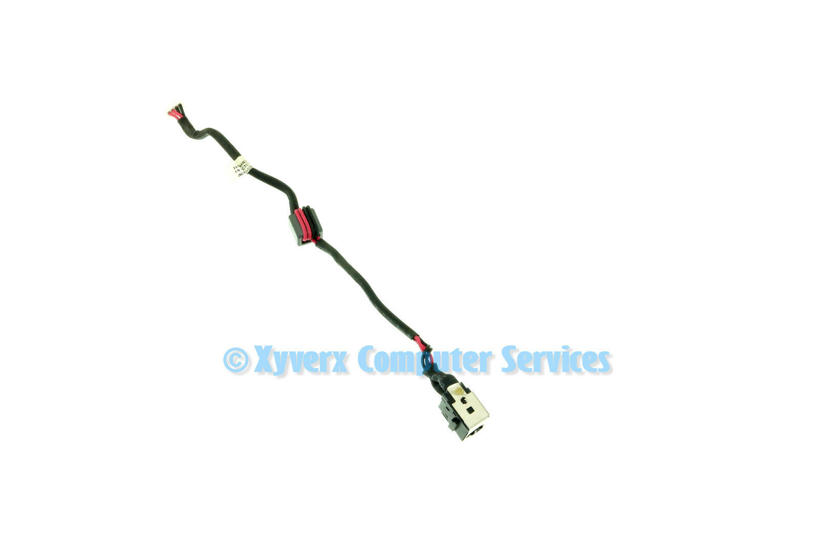 Dc In Power Jack With Cable Harness Lenovo Ideapad S10 Series 2002 S10  Wiring Schematic S10 Wiring Harness Ebay
