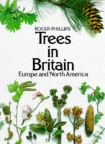 Trees in Britain, Europe and North America by Grant, Sheila 0330254804 The Cheap