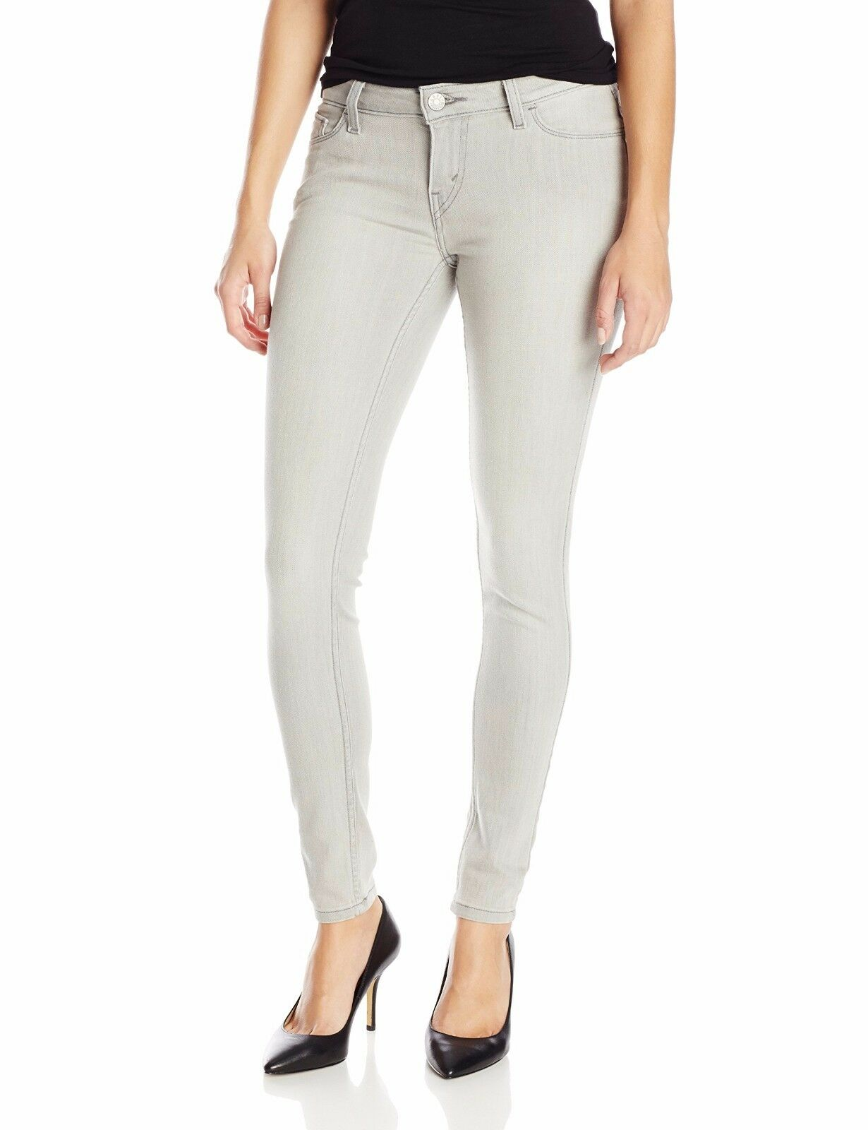 Levi's womens 535 super skinny legging jeans