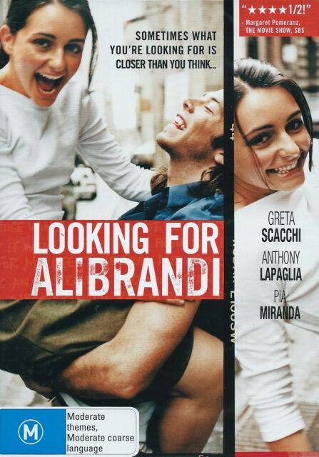 Looking For Alibrandi - Australian / Drama - Greta Scacchi - NEW DVD