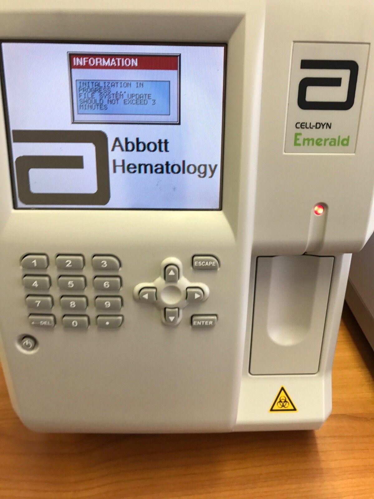 hematology analyzer healthcare lab life science ebay