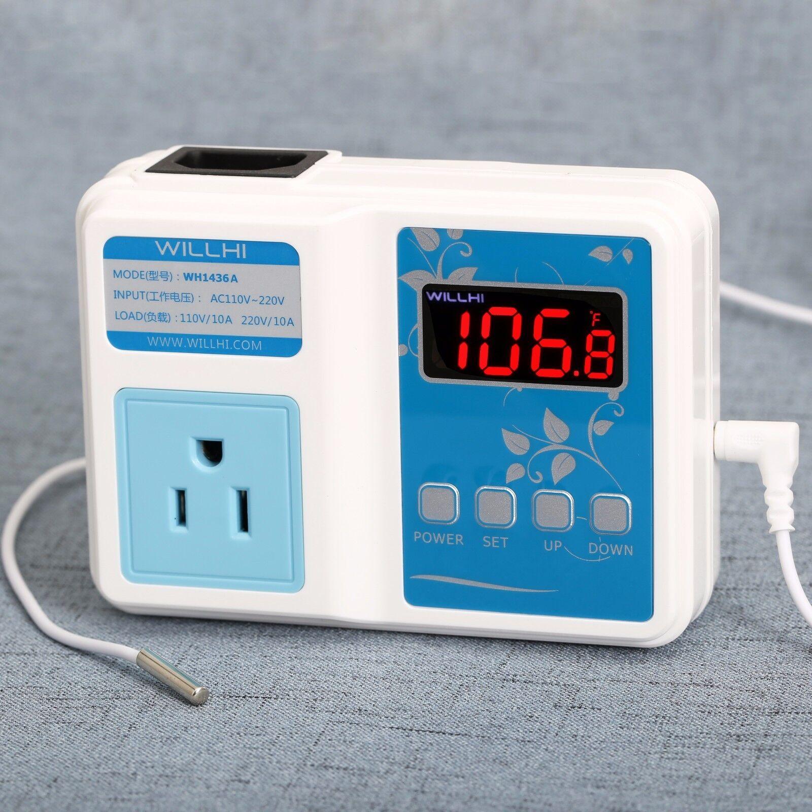 Aquarium Temperature Controller | eBay