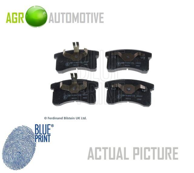 BLUE PRINT FRONT BRAKE PADS SET BRAKING PADS OE REPLACEMENT ADD64227