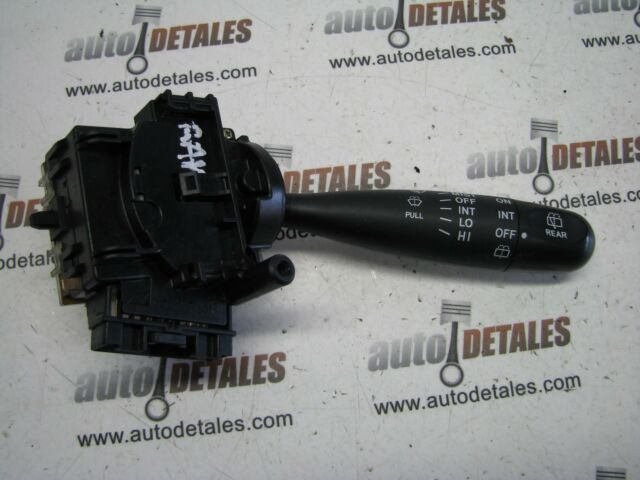 Toyota Rav4 wiper control unit 42110-173680 used 2002