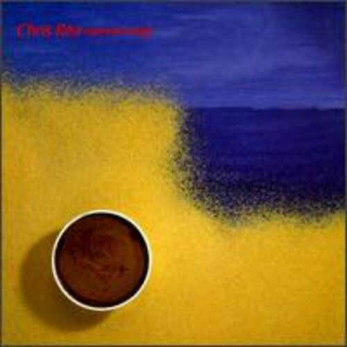 Chris Rea - Espresso Logic [New CD] Manufactured On Demand