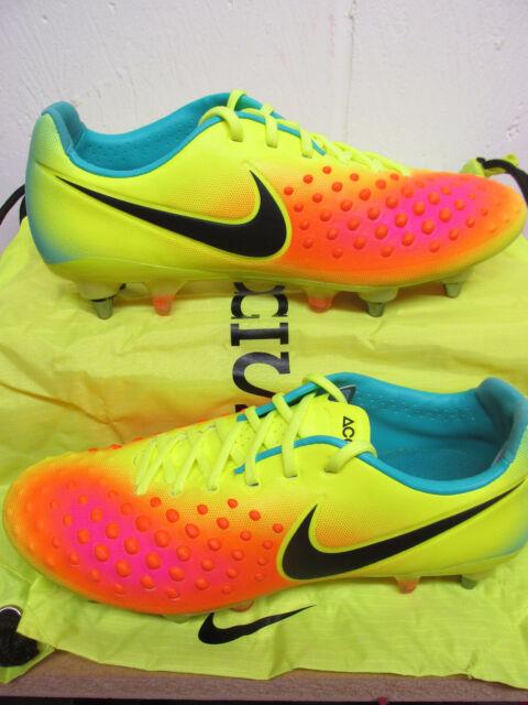 Nike Magista Opus II Da UomoPro SG Scarpe Da Calcio Scarpe Scarpe da ginnastica 844597 708
