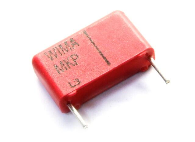 condensatore a film