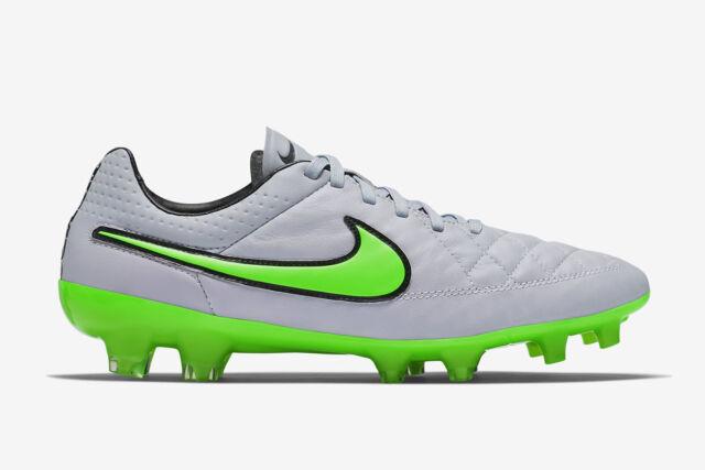 nike tiempo legend v fg mens football boots