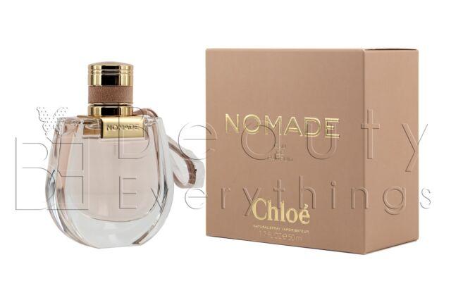 chloe nomade for women eau de parfum spray 1 7 oz 50 ml. Black Bedroom Furniture Sets. Home Design Ideas