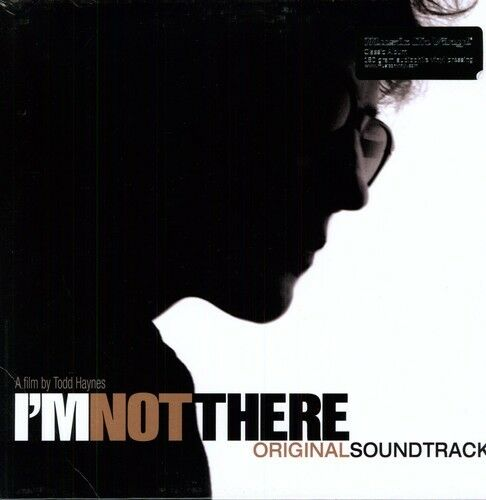 Various Artists - I'm Not There [New Vinyl LP] Holland - Import