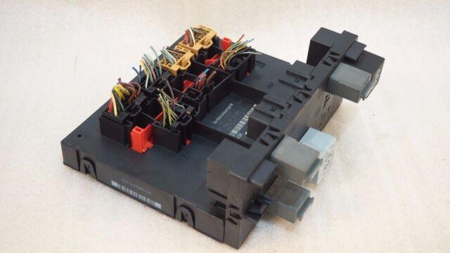 Audi A3 Onboard Control Module J519 Ebay