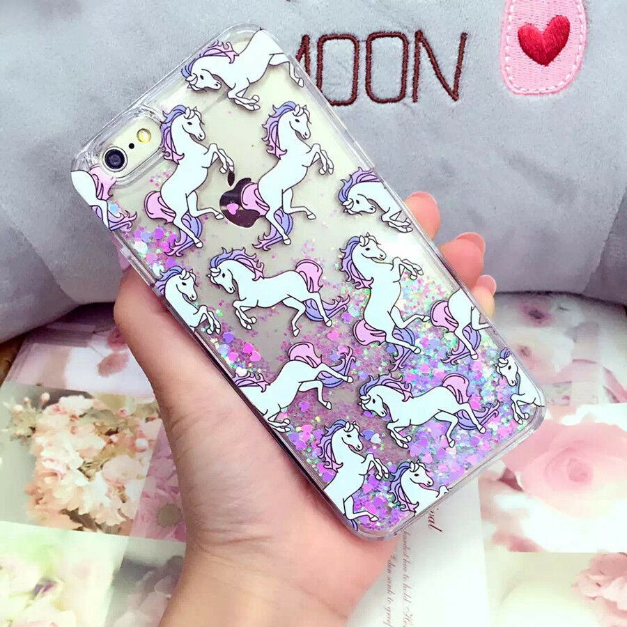 apple iphone 6 case unicorn
