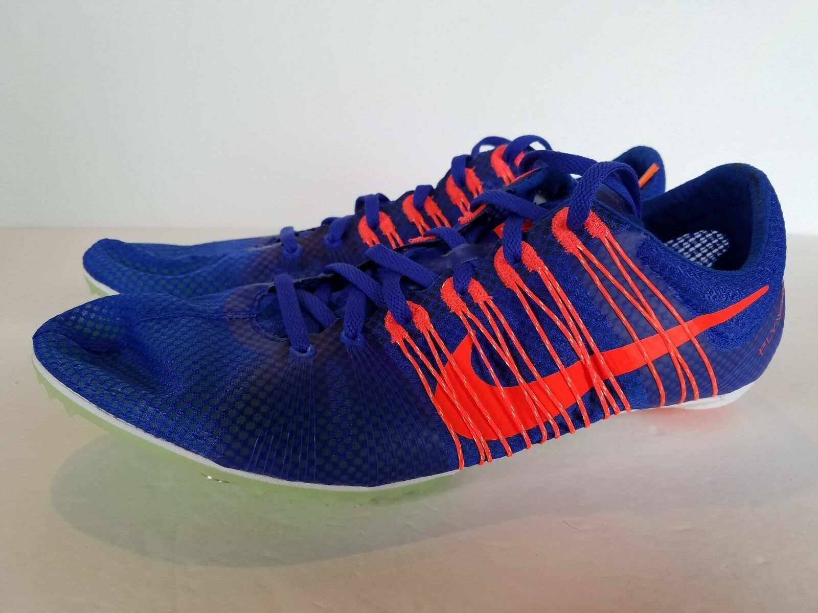 Nike Zoom Victory 2 Flywire Track Spikes Distance Shoes 555365 487