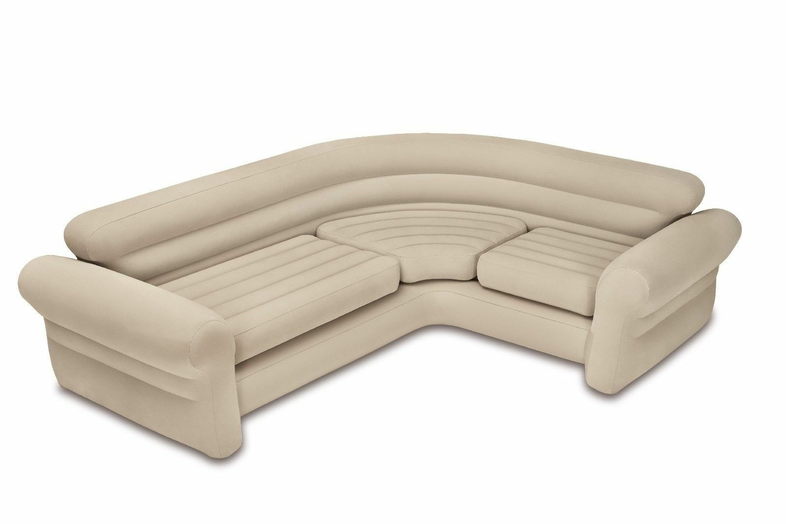 Intex Inflatable Pull Out Sofa India Functionalities Net