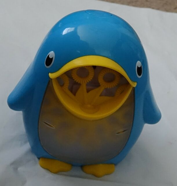 Munchkin Bath Fun Bubble Blower Toy M15182 | eBay