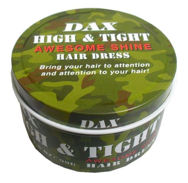 DAX Awesome Shine High & Tight Hair Dress 3.5oz/99g