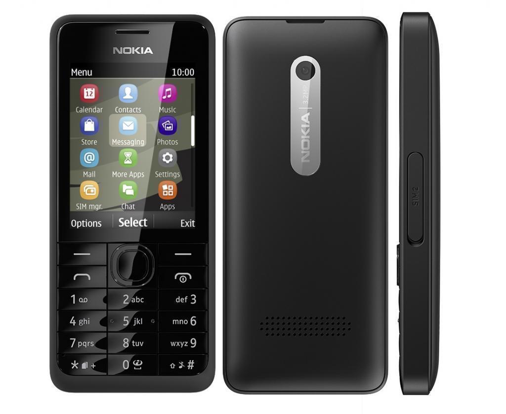 nokia dual sim phones. picture 1 of nokia dual sim phones