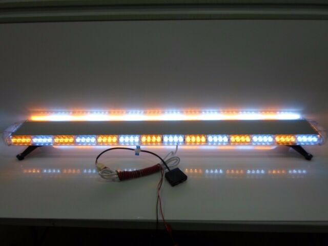 Roof mount 336 watt 112 led 60 inch emergency light bar amber roof mount 336 watt 112 led 60 inch emergency light bar amber white tow truck mozeypictures Gallery