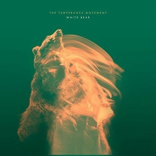 The Temperance Movement - White Bear [New CD]