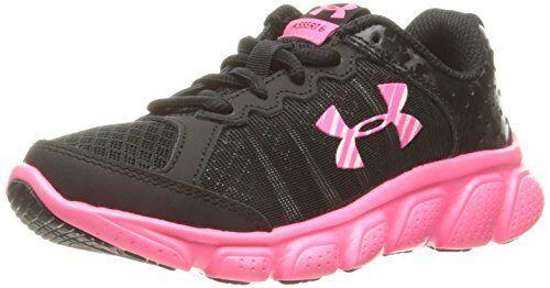 L'école Maternelle Des Filles En Armure Affirment 6 Chaussures De Course 5rOkb