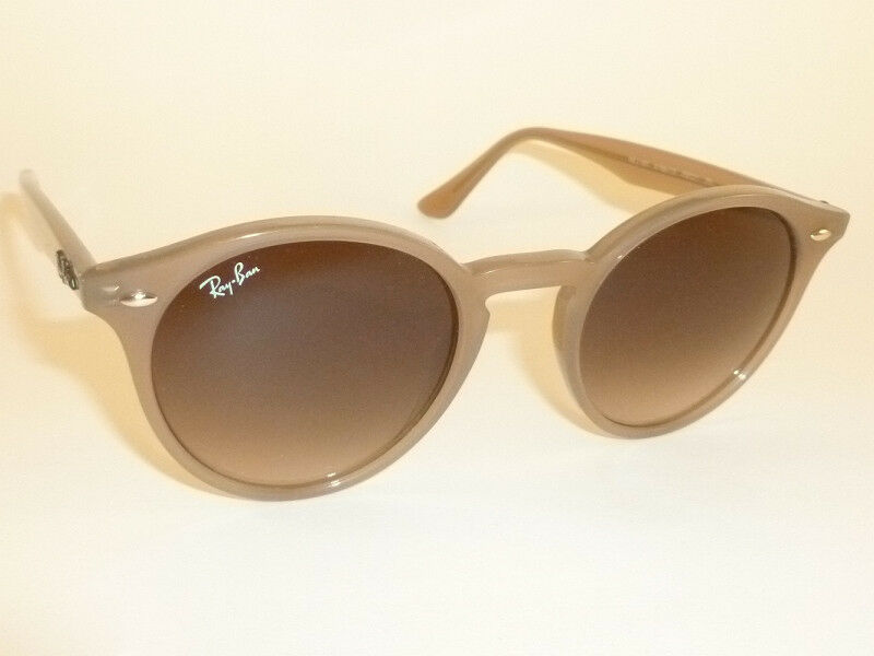 ray ban rb2180 brown gradient