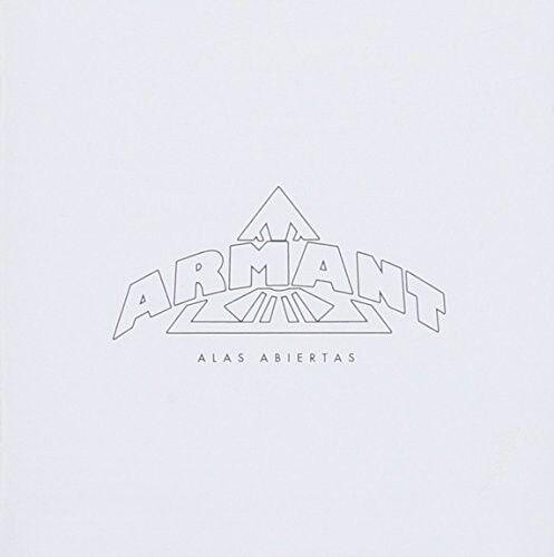 Armant - Alas Abiertas [New CD] Argentina - Import