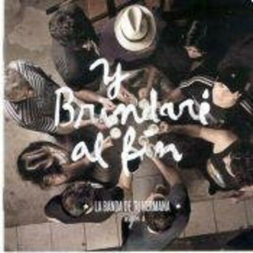 Banda De Tu Hermana La - Y Brindare Al Final [New CD] Argentina - Import