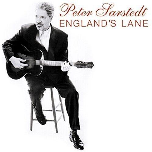 Peter Starstedt - Englands Lane [New CD] UK - Import