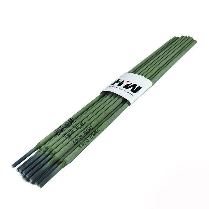 Stick Electrodes Welding Rod E6013 1/8\