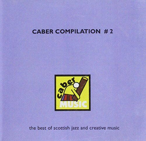 Caber Compilation Vol 2 [CD]