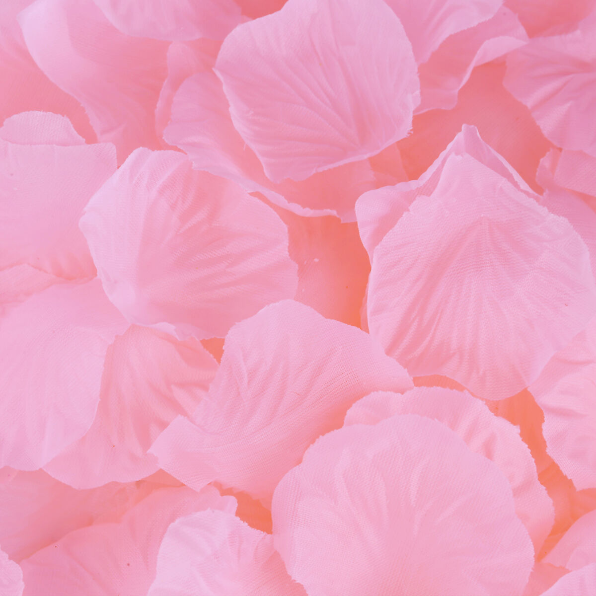 500 Silk Rose Petals Wedding Party Decoration Flower Vase Floral ...