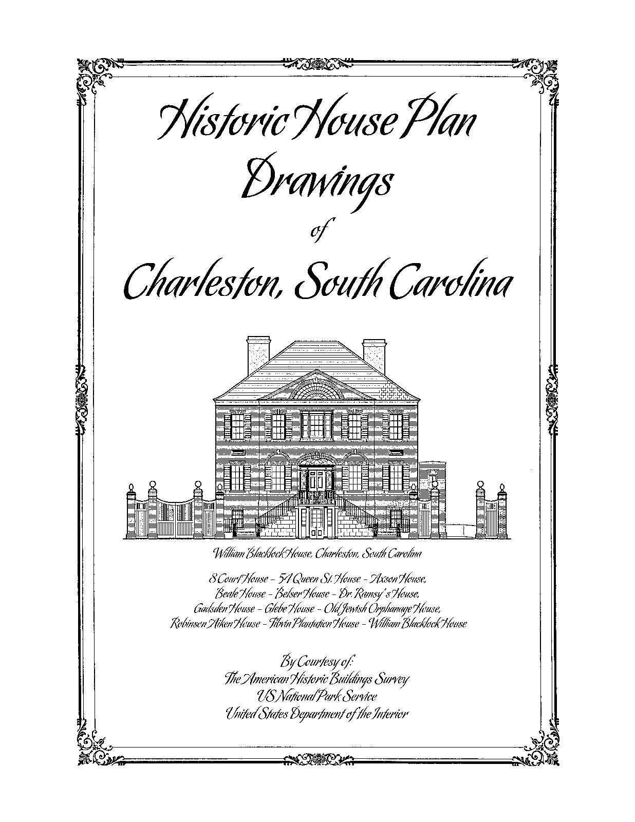 Charleston south carolina house plans house plan 2017 for House plans greenville sc