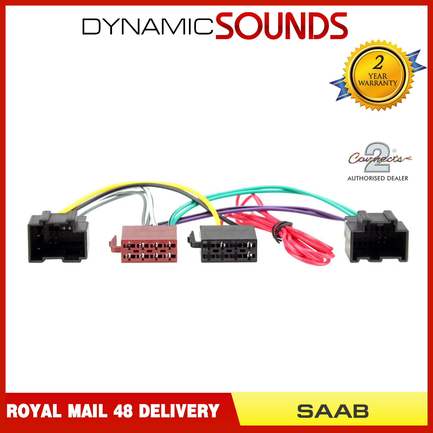 Saab Stereo Wiring Harness List Of Schematic Circuit Diagram Speaker Connects2 Adaptor Iso Lead For Ct20sa03 Rh Ebay Co Uk 9000 93