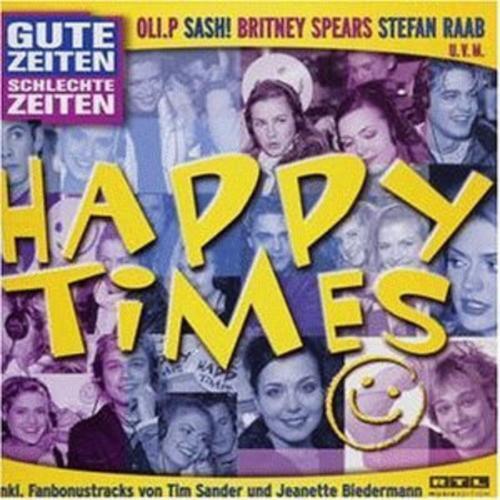 GUTE ZEITEN - SCHLECHTE ZEITEN - GZSZ / HAPPY TIMES - VOL. 22 * NEW 2CD * NEU *