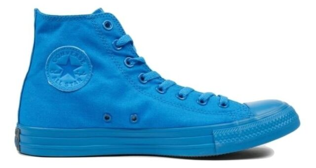 SCARPE CONVERSE 152704C TOTAL LIGHT BLUE