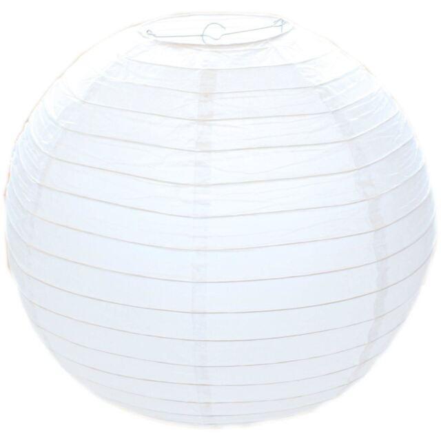 30cm white paper lampshade ceiling light pendant lamp shade ball 30cm white paper lampshade ceiling light pendant lamp shade ball lantern decor aloadofball Gallery