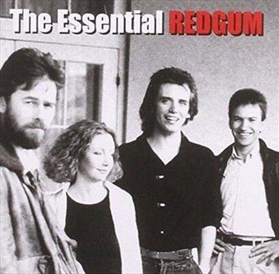 REDGUM (2 CD) THE ESSENTIAL ~ JOHN SCHUMANN ONLY 19 ~ AUSTRALIAN FOLK ROCK *NEW*