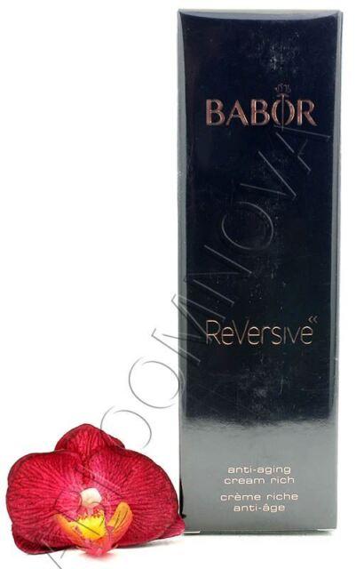 Babor ReVersive Anti-Aging Cream Rich 50ml