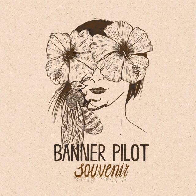 BANNER PILOT - SOUVENIR  CD NEU
